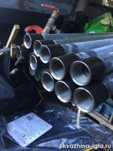 Ремонт абиссинской скважины, обслуживание и чистка фильтров