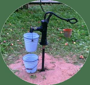Как происходит процесс бурения скважины: этапы работы