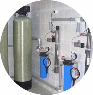 система водоподготовки для дома