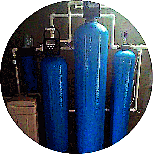 Стоимость систем водоподготовки