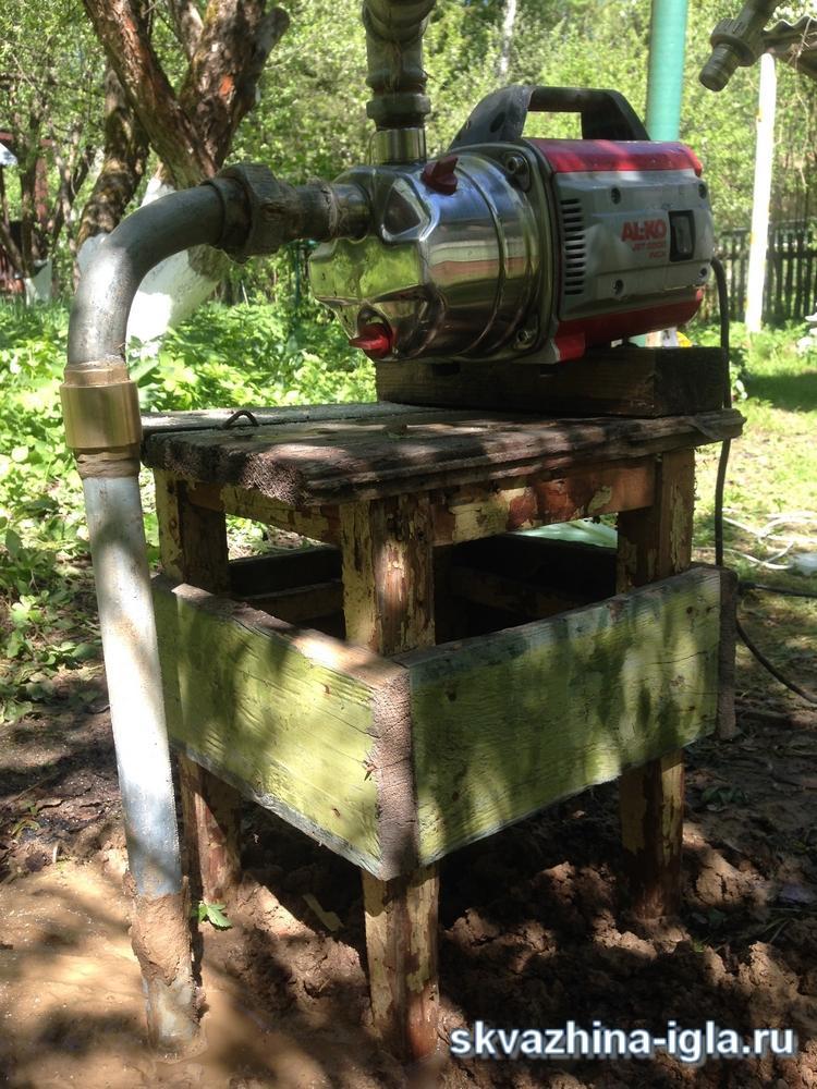 Бурение и ремонт скважин в Орехово-Зуево